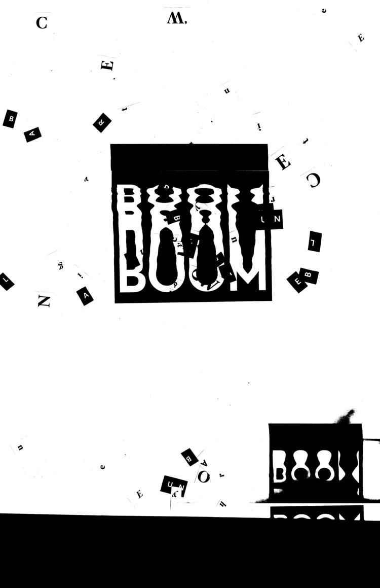 Boom 8' 2.75' Dannell MacIlwrai - dannell | ello