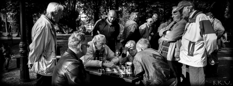 play dead. Belgrade 2014 - kenanusta | ello
