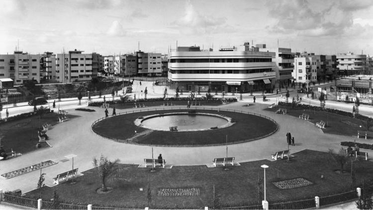 Tel City White Birth Bauhaus Pa - bauhaus-movement | ello