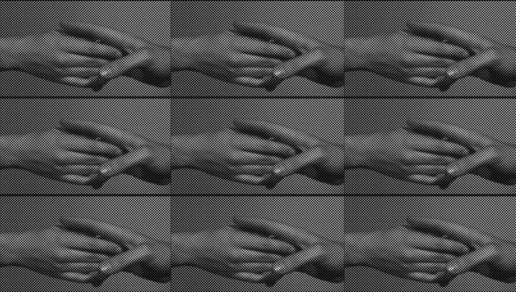 Male hands. Gay art - gay, men - daveandrewskinner | ello