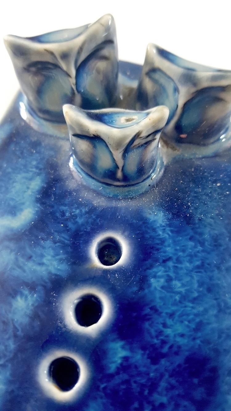 pretty lil ceramic soap dishes - sleeksoapstudio | ello