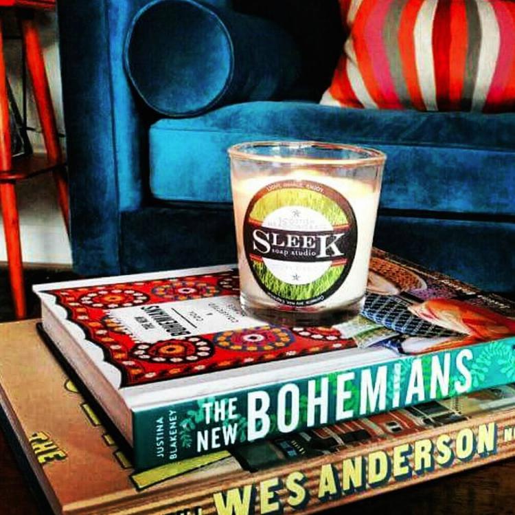Candles online stock - sleeksoapstudio | ello
