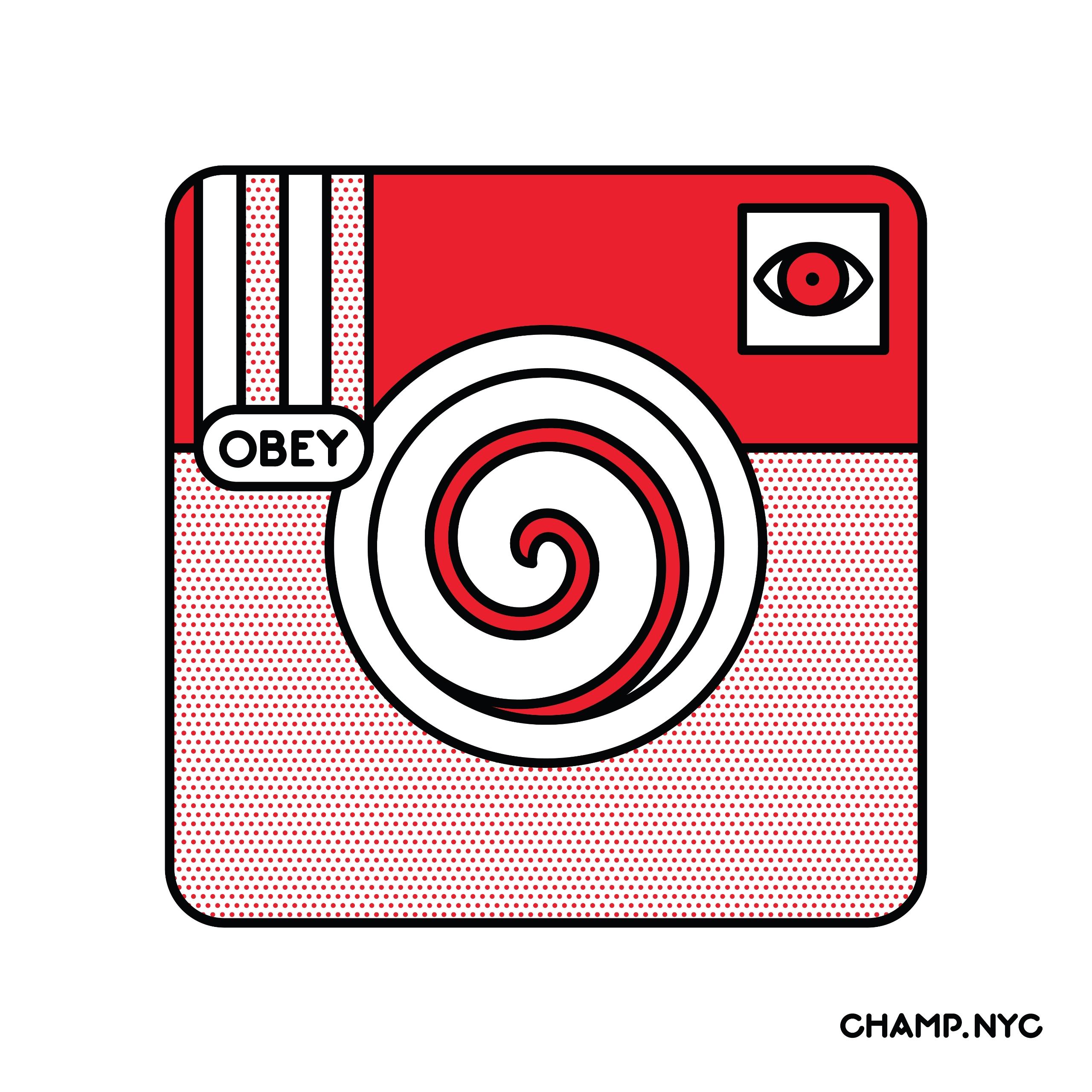 infamous Champ.nyc York City-ba - champnyc | ello