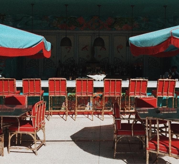 color stacked - miami, design, faena - zuliani17 | ello