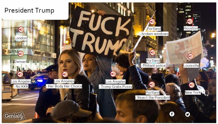 Protest Politics Cities Memory  - valosalo   ello
