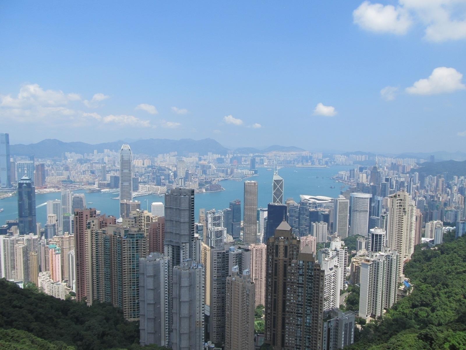 HongKong, Travel, photography - sanftekuss | ello