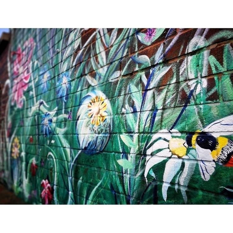 details  - mural#art, sheffieldart - femsorcell | ello
