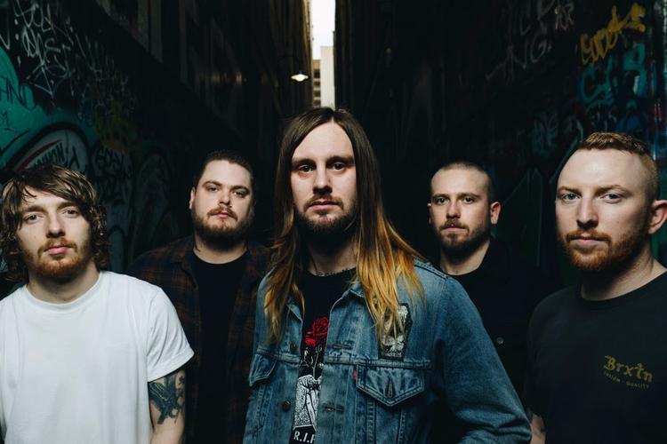 SLEEPS announce Sheffield Chris - musicmuso   ello