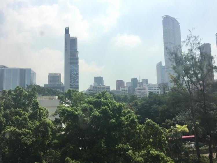 Hong Kong city landscape - hongkong - vinhartsreel | ello