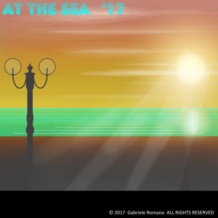 sun '17 - gabrieleromano | ello