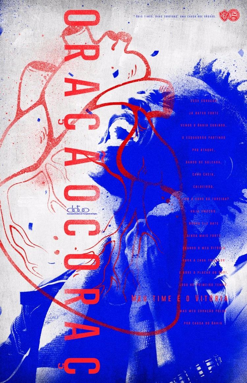 Organ Donation - poster, illustration - paulearly | ello
