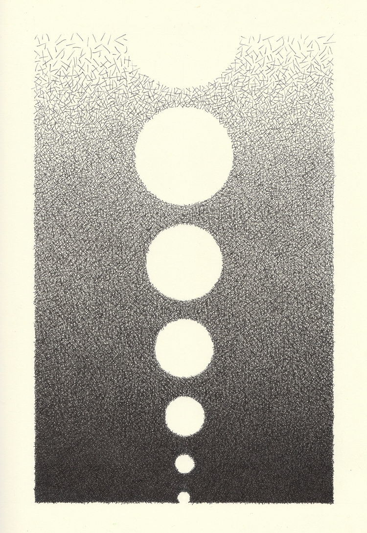 Linee 39 - lines, blacklines, linework - danilo_dg | ello