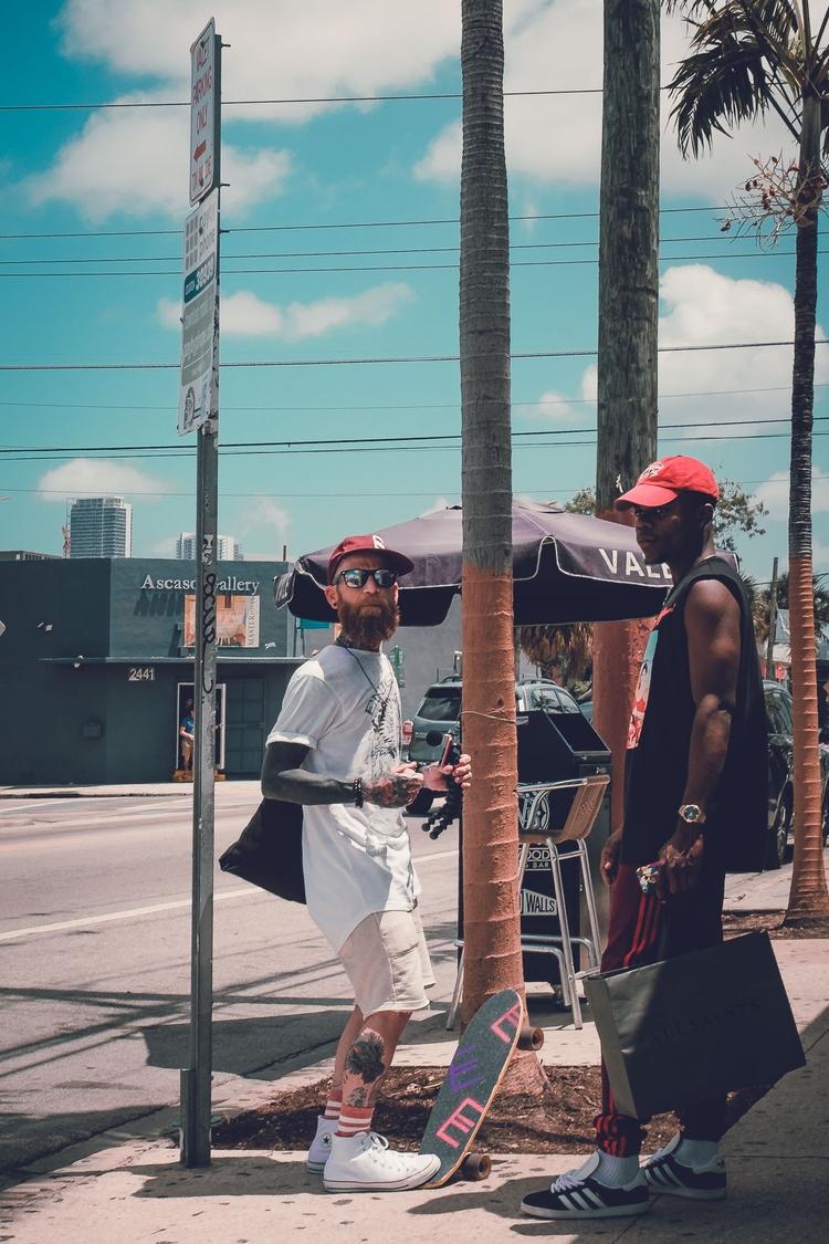 street, streetphotography, skate - celgarcia | ello