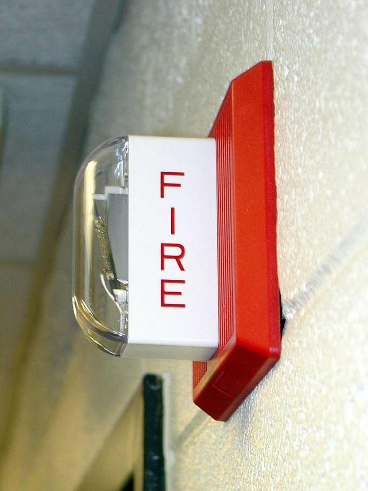 fire alarm system Fireserv - Secure - fireserv1 | ello