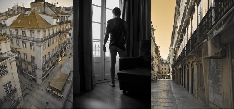 Lisbon, soul - travel, perspective - superwatazo   ello
