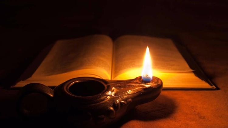 ¿Sabías existe una «Biblia Oscu - codigooculto | ello