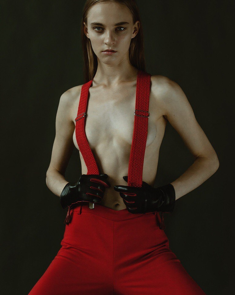 Photography Nika Davydova - fashion - fashionphotography   ello