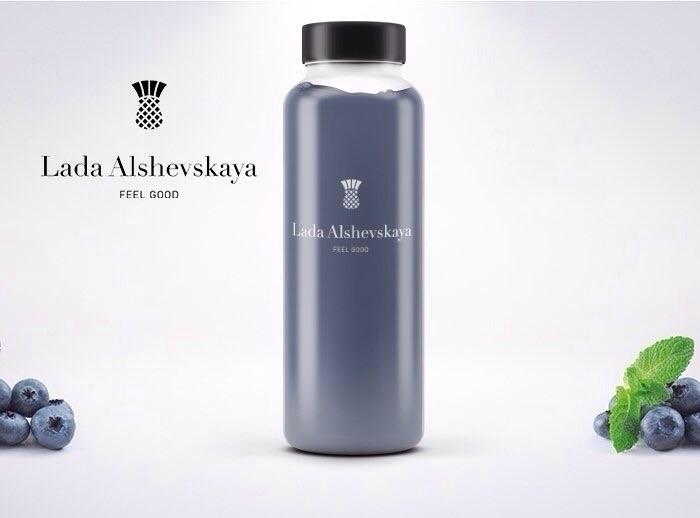 Логотип - Lada Alshevskaya Порт - aleksandrsereda | ello