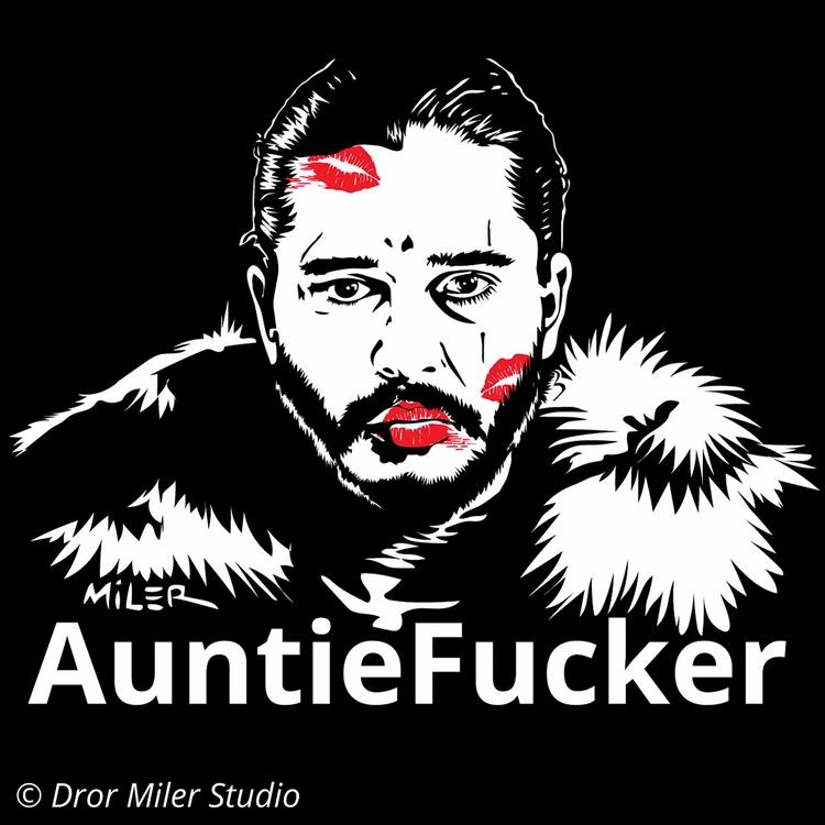 artist shop - Auntiefucker, jonsnow - drormiler | ello