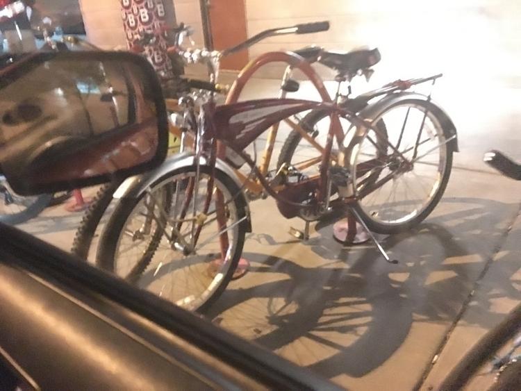 Bikes likes - bugfrog | ello