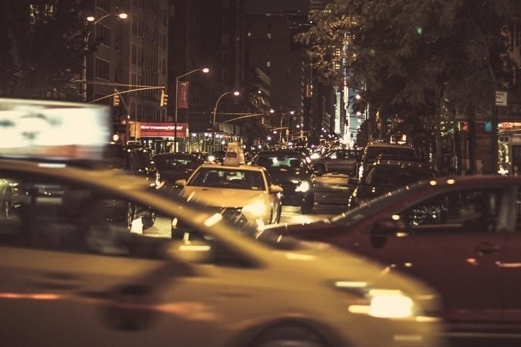 Light north: view 14th Street - photography - iangarrickmason | ello