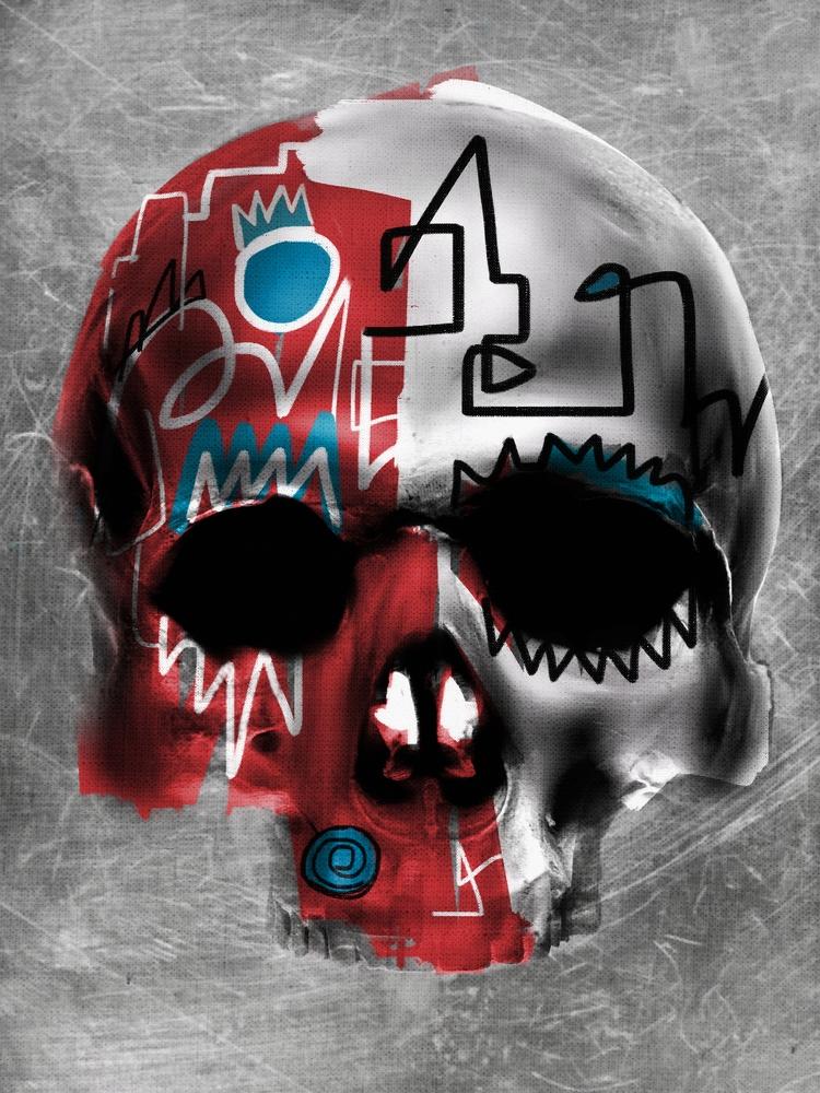 Copper Skull - dmalta10 | ello