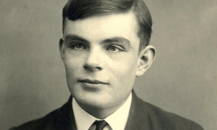 Hoard forgotten Turing letters  - valosalo   ello