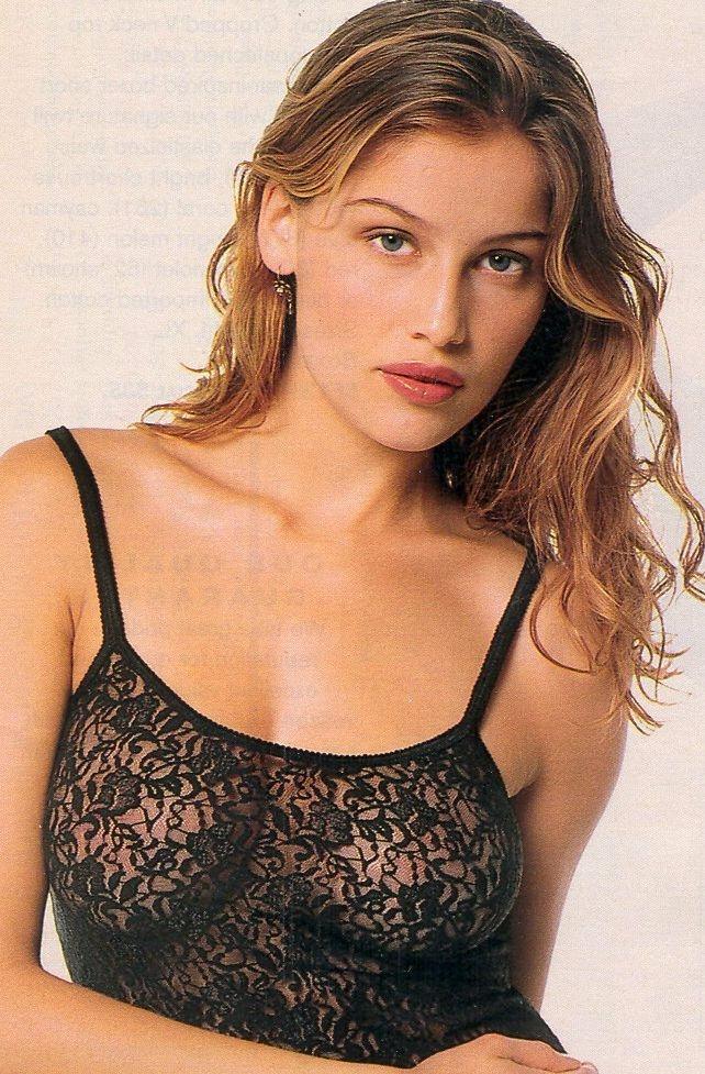 pretty, 1998 Laetitia Casta bea - jimcofer | ello