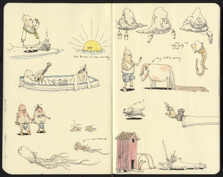 days summer - mattiasadolfsson | ello