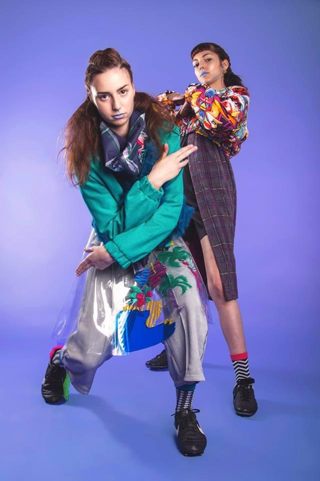Fashion design -joue la comme r - lorefasquel | ello