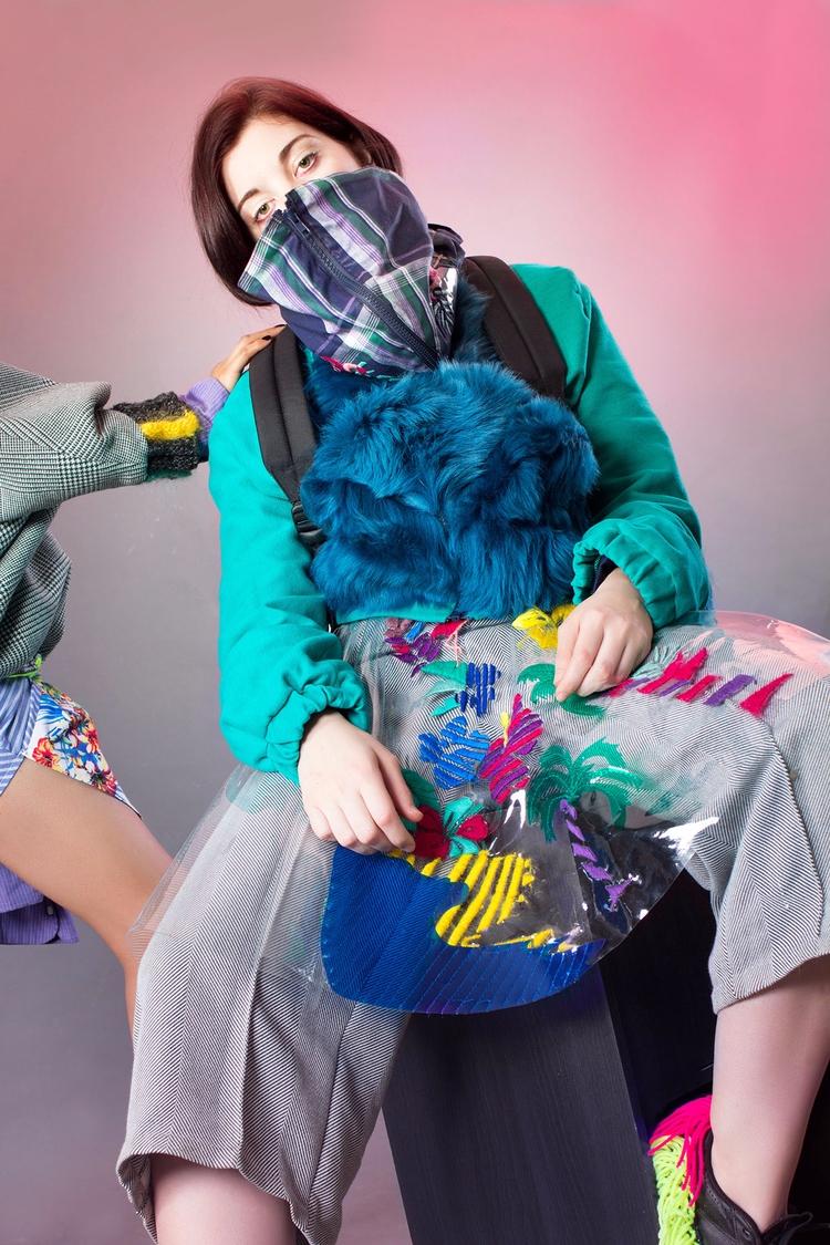 fashion design shoot -joue la c - lorefasquel | ello