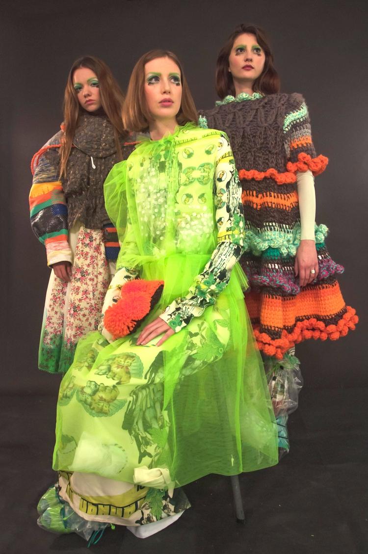 photoshoot fashion -de tcherby  - lorefasquel | ello