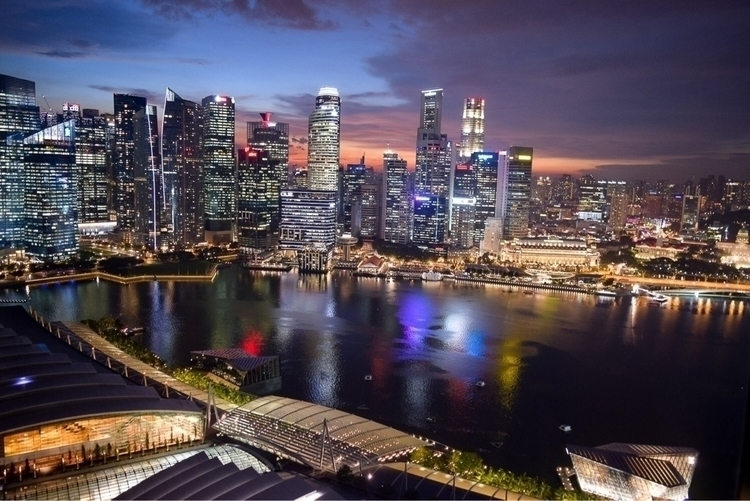 Singapore time year city favori - thereshegoesnow | ello