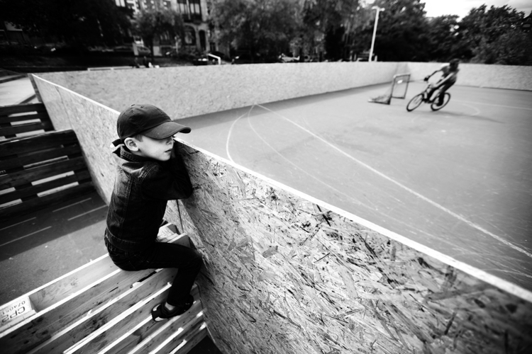 kid, bike, polo - lorseau | ello