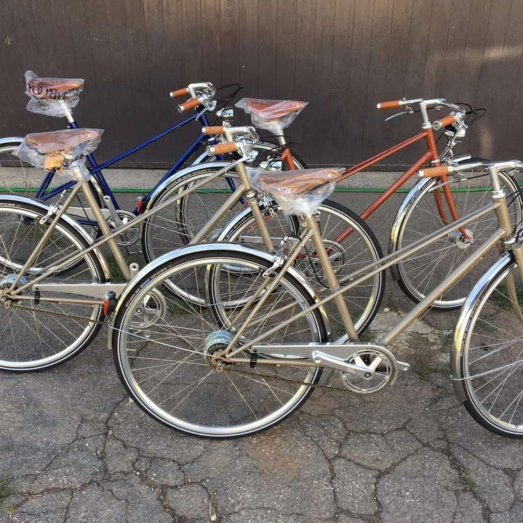 Bicicletas clasicas preparandos - avantumbikes | ello