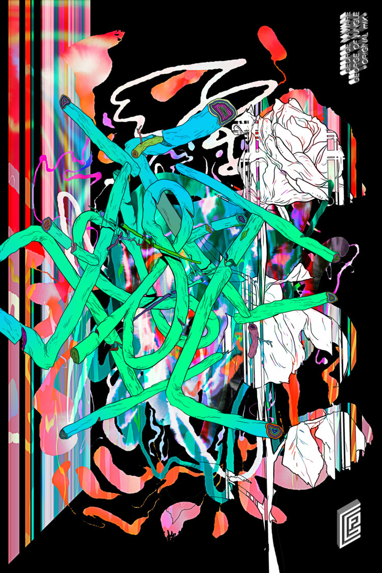 George Jungle Haware - EDM, Electronic - fj-gc | ello