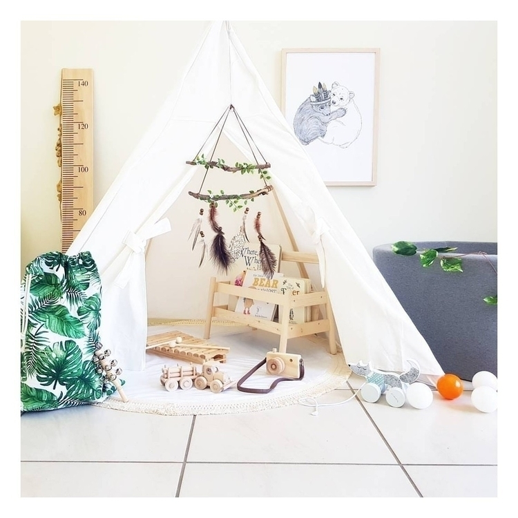 Gorgeous play space goodies Blo - blossomandbeekids | ello