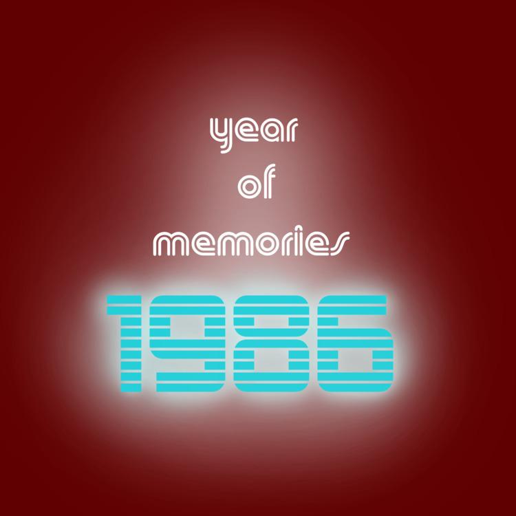 year memories 1986 - gabrieleromano | ello