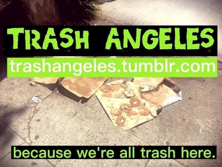 photography, literalgarbage, trash - natalieraymond | ello