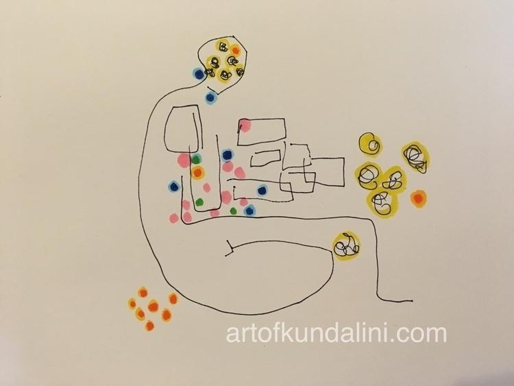 13/52 abstract artworks crumple - arnabaartz   ello