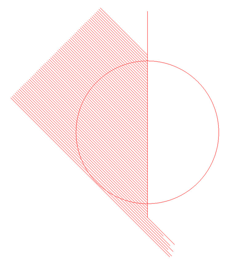 Interesting 2D artifacts result - jamesowendesign | ello