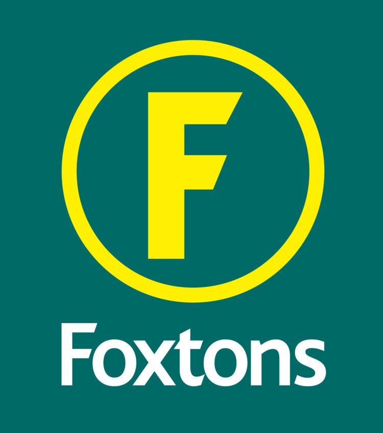 Foxtons Estate Agents Logo - robclarketype | ello