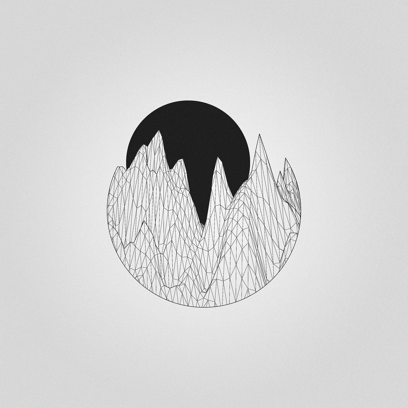 """Mountains - ellominimal, minimal - studiominimalista | ello"