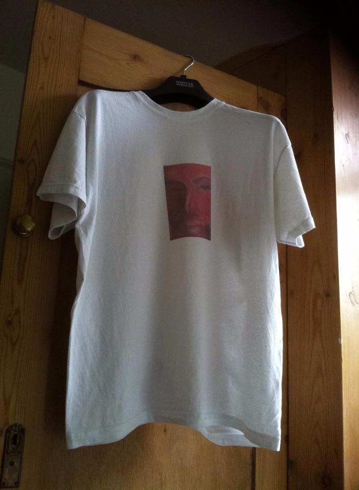 trial tshirt - roth- | ello