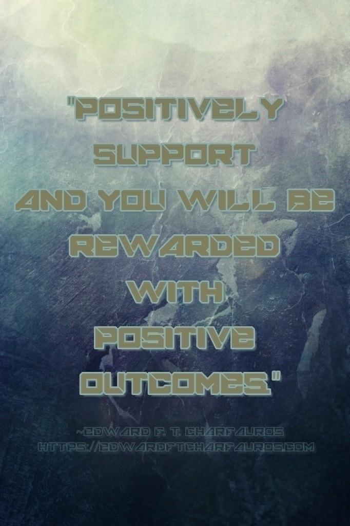 Positive 09/03/17  positive af - edwardftcharfauros | ello