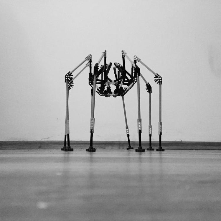 gears, 8, studio - dorian_gray | ello