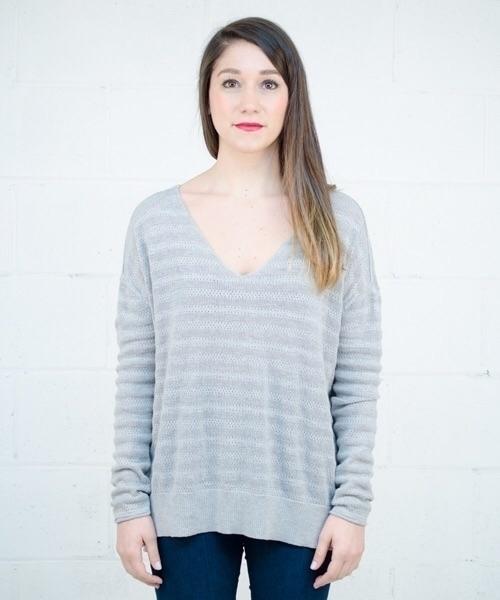 • Knit love Sol - shop online - knitwear - canonblanc | ello