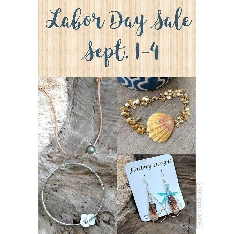 Labor Day Weekend Sale shop! co - flatterydesigns | ello