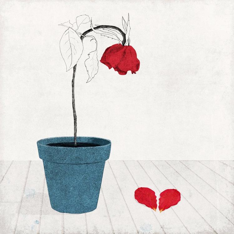Lack affection: effects feeling - roma_gutierrez | ello