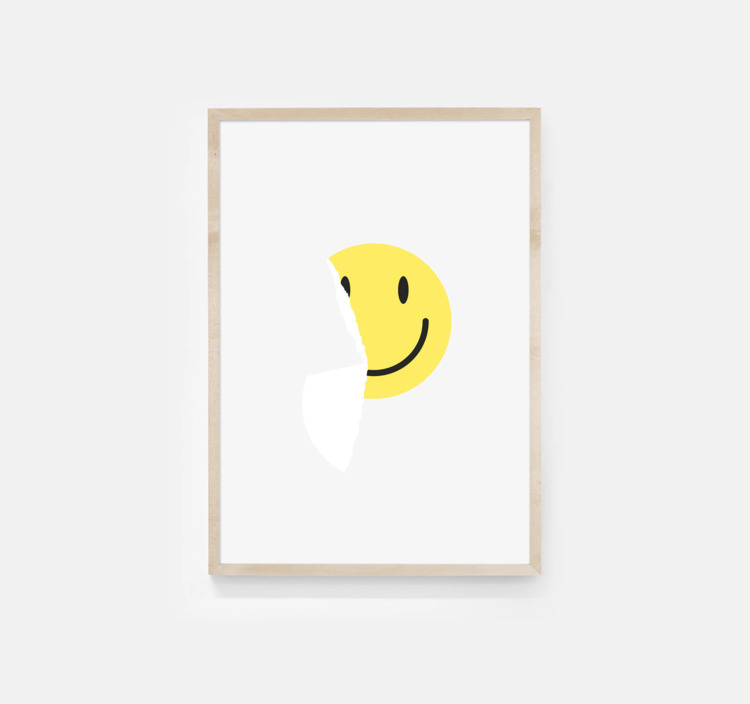 Smile 1 - artwork,, design,, shapes, - andrebritz | ello